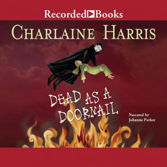 Dead As a Doornail 5 by Charlaine Harris (2006, Paperback)
