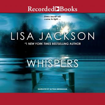 Whispers by  Lisa Jackson