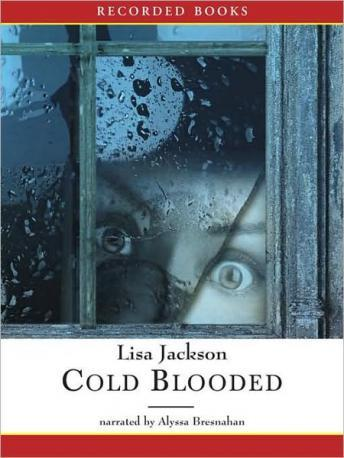 Download Cold Blooded by Lisa Jackson