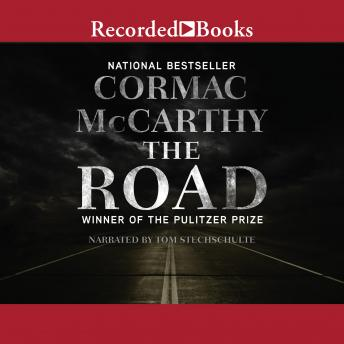 Download Road by Cormac McCarthy
