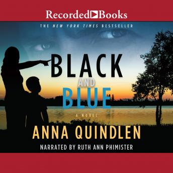 Download Black and Blue by Anna Quindlen