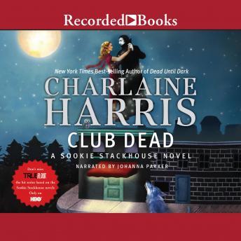 club-dead-audiobook