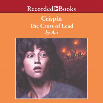 Download Crispin: The Cross of Lead by Avi