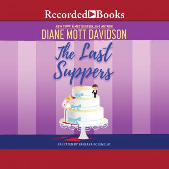 Download Last Suppers by Diane Mott Davidson