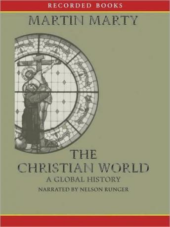 Christian World: A Global History