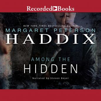 Download Among the Hidden by Margaret Peterson Haddix