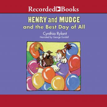 Download Henry and Mudge and the Best Day of All by Cynthia Rylant