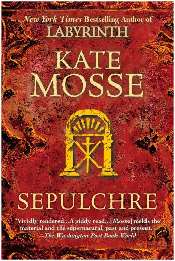 Download Sepulchre by Kate Mosse