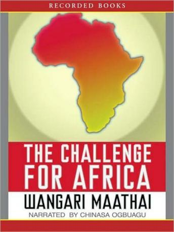 Download Challenge For Africa by Wangari Maathai