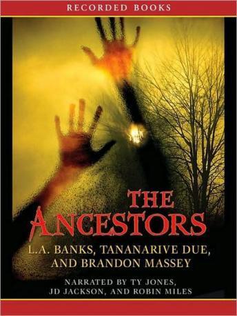 Free Ancestors Audiobook read by Various Narrators
