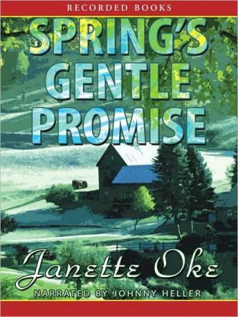 Download Spring's Gentle Promise by Janette Oke