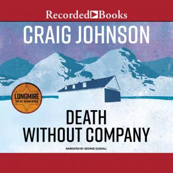 Death Without Company, Craig Johnson