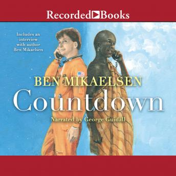 countdown ben mikaelsen Ben mikaelsen is the award-winning author of many books for children, including petey, countdown, rescue josh mcguire, stranded, and sparrow hawk red.