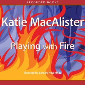 Books - Katie MacAlister
