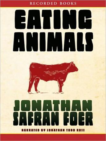Download Eating Animals by Jonathan Safran Foer