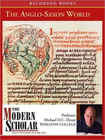 Download Anglo Saxon World by Michael D.C Drout