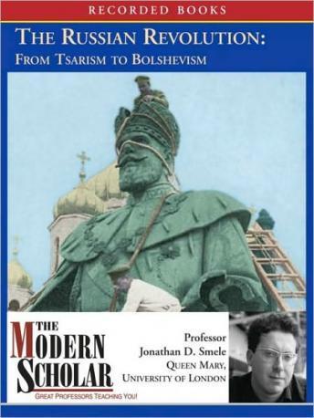Best books on russian revolution