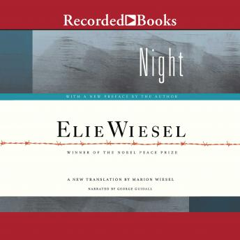 Download Night by Elie Wiesel