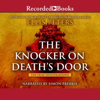 Download Knocker on Death's Door by Ellis Peters