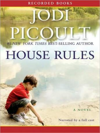 House Rules, Jodi Picoult