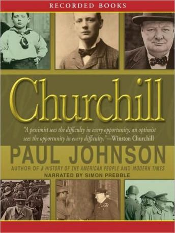 Download Churchill by Paul Johnson
