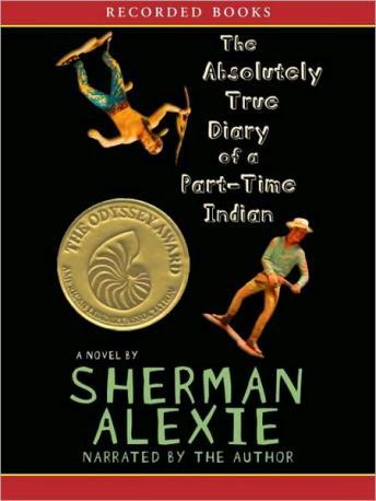 Download Absolutely True Diary of a Part-Time Indian by Sherman Alexie