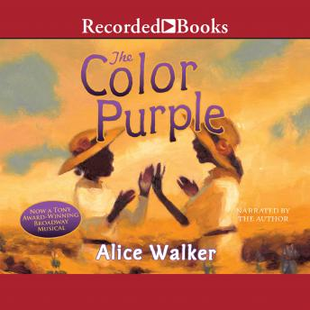 Download Color Purple by Alice Walker