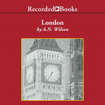 Download London: A History by A. N. Wilson