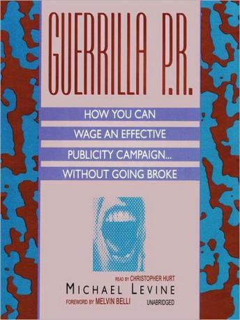 Guerrilla P.R
