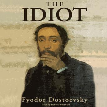 [Download Free] Idiot Audiobook