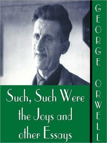 george orwell games audiobook