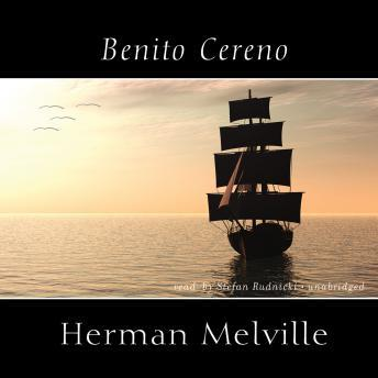 benito cereno essays slavery Then imagine grandin's response when he first read benito cereno the image i  get  the tryal, it turned out, was a spanish slave ship.