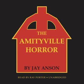 Download Amityville Horror by Jay Anson