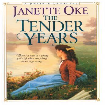 Free Tender Years Audiobook read by Marguerite Gavin