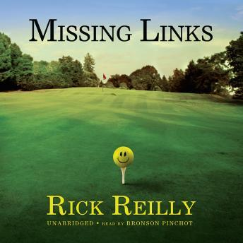 Download Missing Links by Rick Reilly