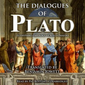 dating plato dialogues Plato's republic is a socratic dialogue concerning justice in the context of examining the character of the just man and the order of a just polity.