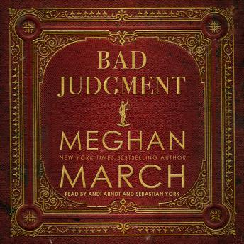 Download Bad Judgment by Meghan March