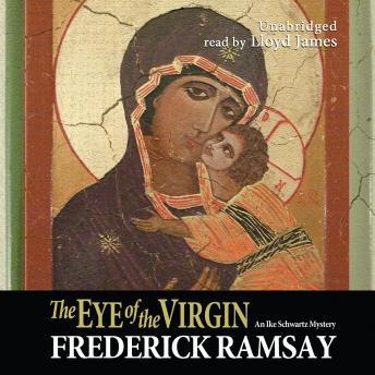Eye of the Virgin