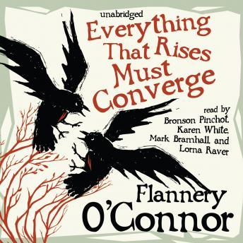 Everything That Rises Must Converge, Flannery O'Connor