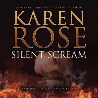 Free Silent Scream Audiobook read by Marguerite Gavin