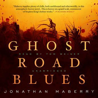 Download Ghost Road Blues by Jonathan Maberry