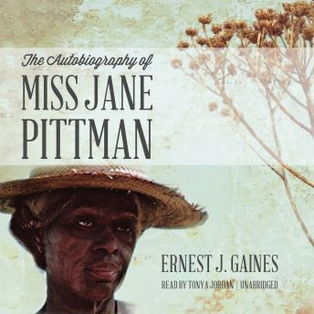 miss jane pittman essays Free jane pittman essays and papers the autobiography of miss jane pittman - ernest j gaines book, the autobiography of miss jane pittman, used many historical events to connect to the the autobiography of miss jane pittman essay - gradesaver ernest gaines's novel the autobiography of miss jane.