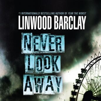 Free Never Look Away Audiobook read by Jeffrey Cummings
