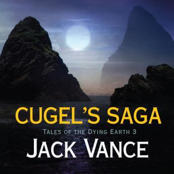 Cugel's Saga