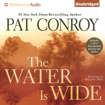 Download Water is Wide by Pat Conroy