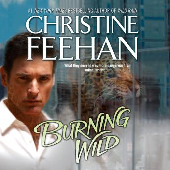 Free Burning Wild Audiobook read by Jeffrey Cummings