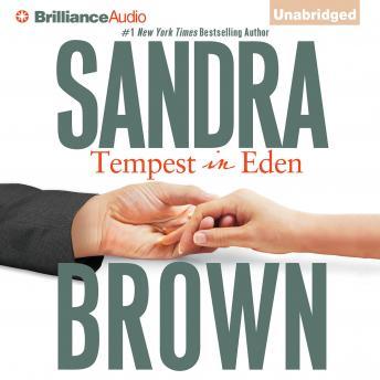Tempest in Eden - Sandra Brown