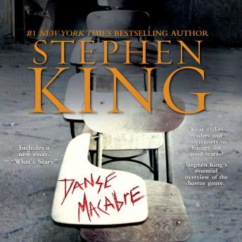 Download Danse Macabre by Stephen King
