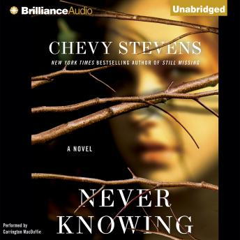 [Download Free] Never Knowing Audiobook