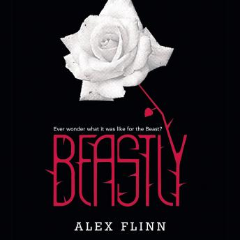 Free Beastly Audiobook read by Chris Patton